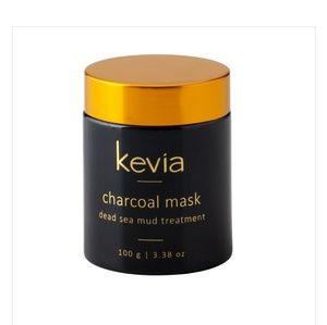Kevia Charcoal mask & Dead Sea Mud treatment New